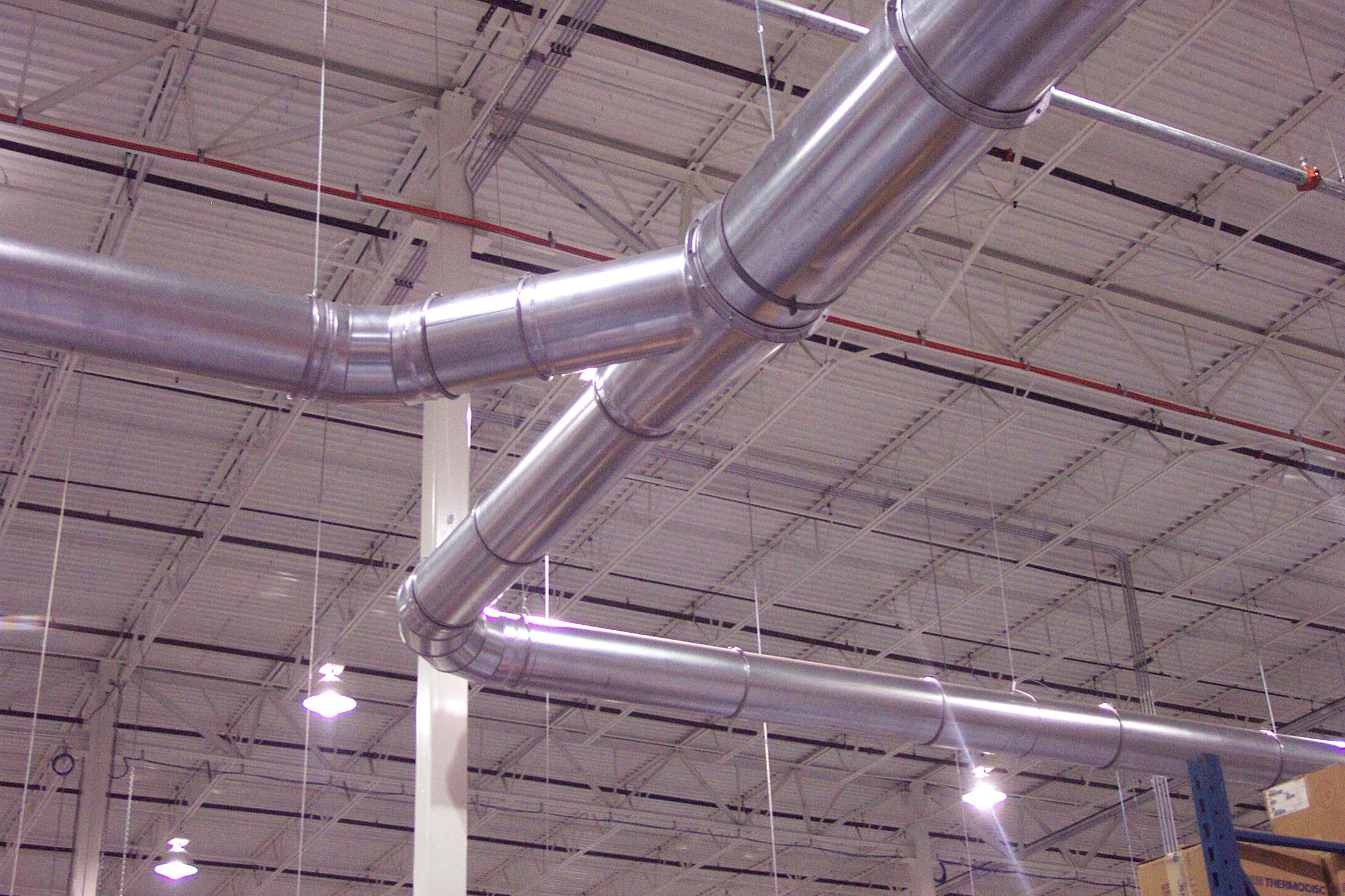 Cost To Install Hvac System With Ductwork